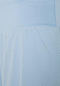 ASICS - VENTILATE SHORT - Sports shorts - mist - 2