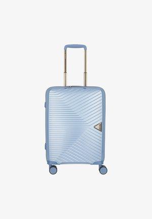 GOTTHARD  - Trolley - blue grey metallic