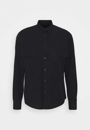 SELED - Shirt - schwarz