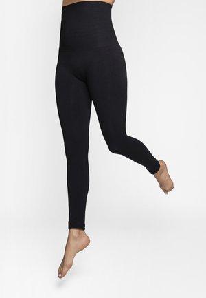 POST-MATERNITY - Leggings - Trousers - black