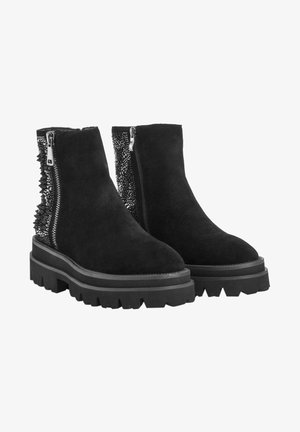 CALENDULA - Ankle boots - black
