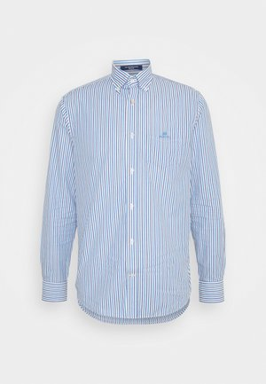 REGULAR STRIPE - Camisa - clear blue