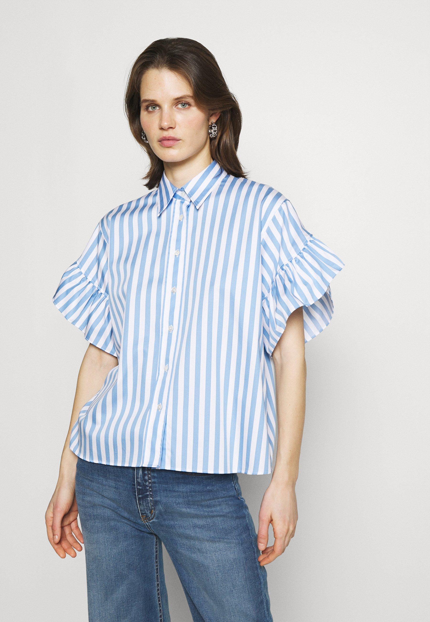 Women AINA - Button-down blouse