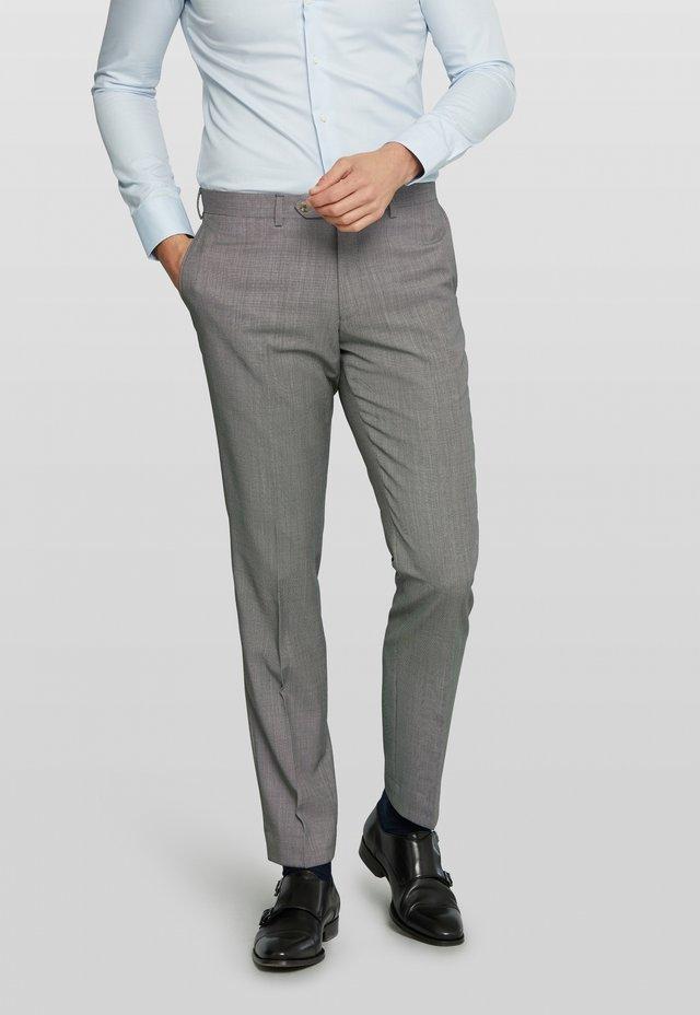 Pantalon - grey