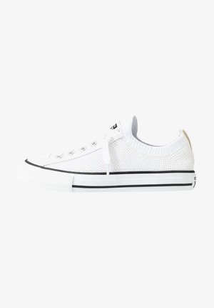 CHUCK TAYLOR ALL STAR KIDS - Sneakers laag - white/black