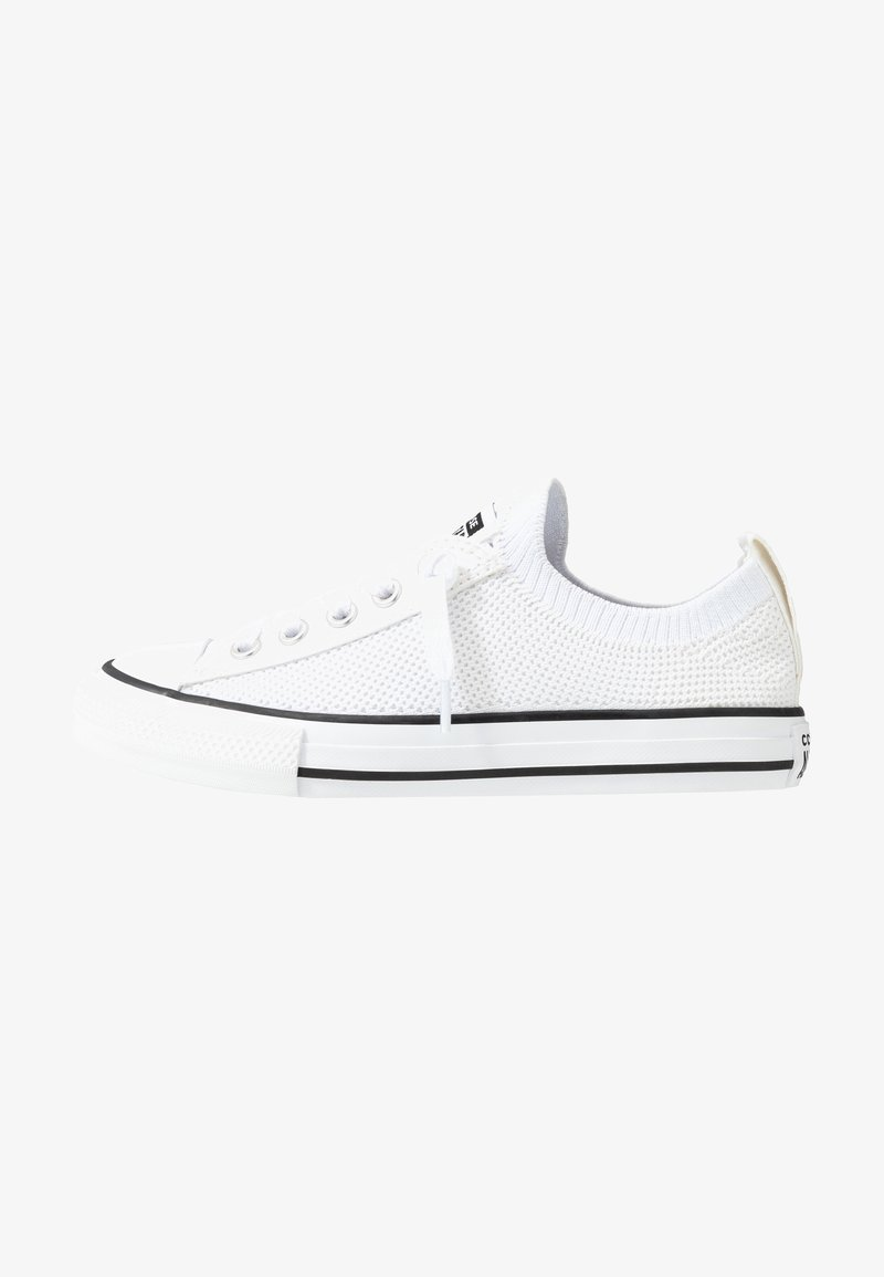 Converse - CHUCK TAYLOR ALL STAR KIDS - Trainers - white/black