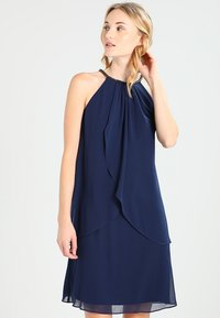Anna Field - Day dress - dark blue - 0