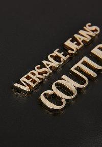 Versace Jeans Couture - Borsa a tracolla - black - 7