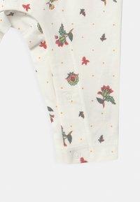 Cotton On - LONG SLEEVE UNISEX - Pyjama - vanilla - 2