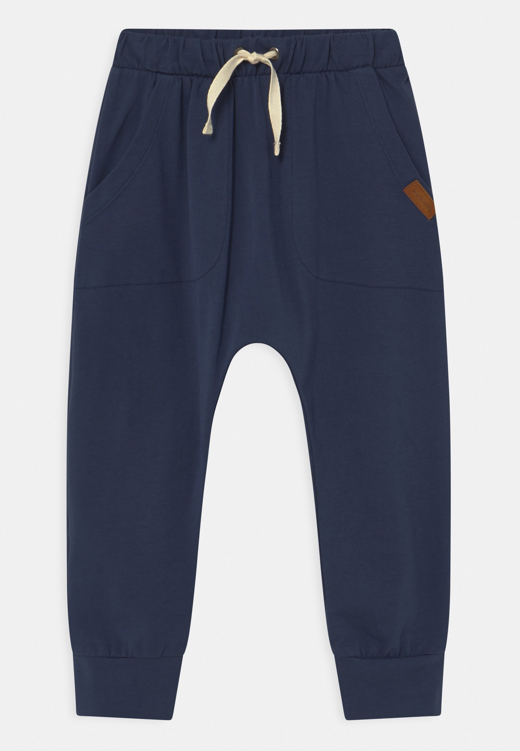 Kids WHALES BAGGY 2 PACK UNISEX - Tracksuit bottoms