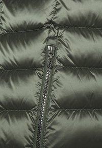 Colmar Originals - Down coat - matcha/dark steel - 2