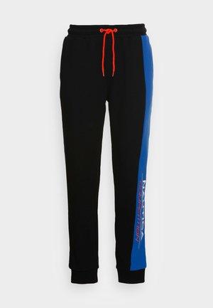 SILT JOG PANT - Tracksuit bottoms - black