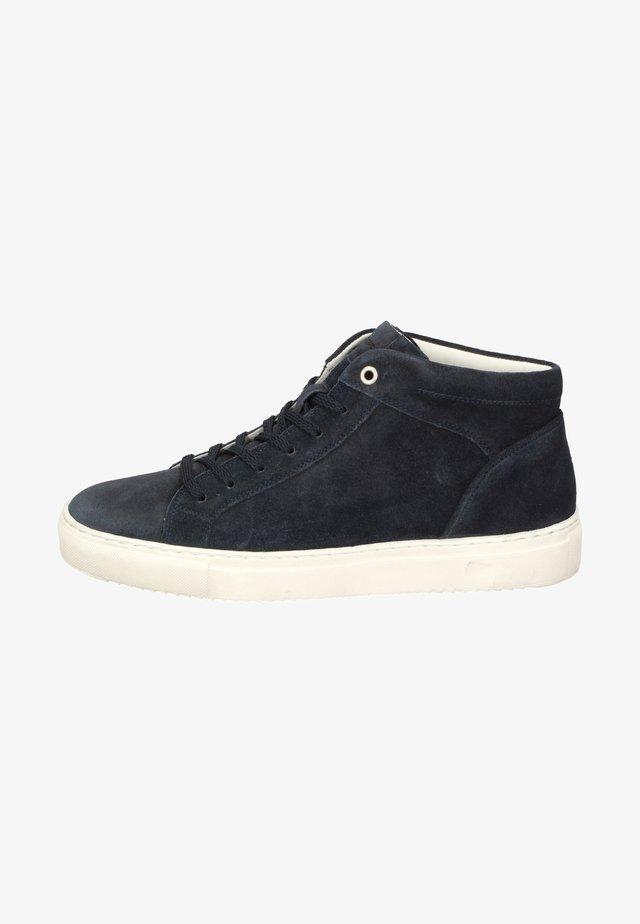 TILS  - Sneakers hoog - dunkelblau