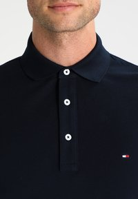 Tommy Hilfiger - SLIM FIT - Piké - sky captain - 3