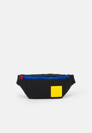 LEGO STANDARD SLING - Bum bag - black