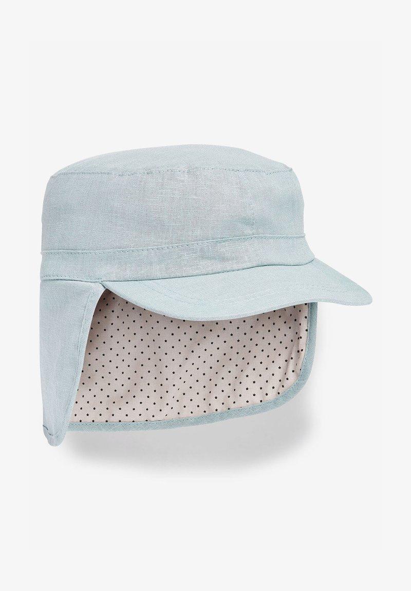 Next - Hat - teal