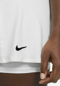 Nike Performance - Gonna sportivo - white/black - 4