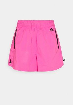 SHORT - Pantalón corto de deporte - pink