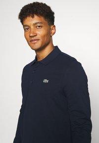 Lacoste Sport - CLASSIC - Poloshirt - navy blue - 4