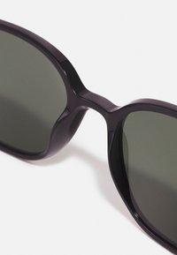 Ray-Ban - LEONARD - Sluneční brýle - black - 2