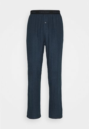 SLEEP PANT - Pyjama bottoms - blue