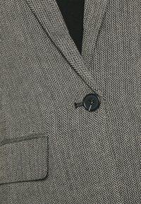 Gina Tricot - LISA - Short coat - grey - 6