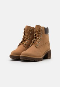 Timberland - KINSLEY 6 IN BOOT - Schnürstiefelette - wheat - 2