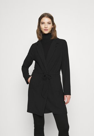VIANTIA JACKET - Manteau court - black