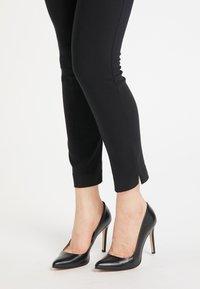 DreiMaster - High heels - schwarz - 0