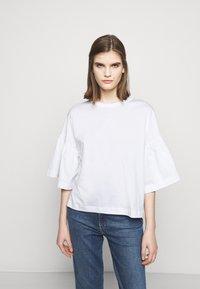 DRYKORN - FIMONI - Print T-shirt - weiss - 0