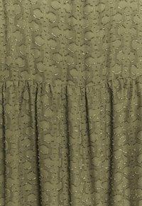 ONLY - ONLNEW ELLA  - Day dress - kalamata - 2