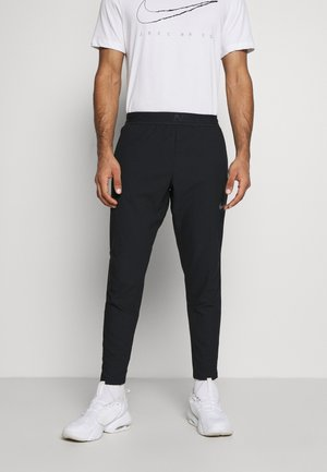 VENT MAX PANT - Verryttelyhousut - black/dark grey