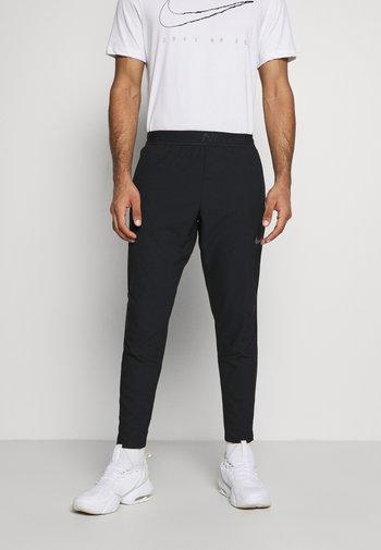 VENT MAX PANT - Pantalones deportivos - black/dark grey