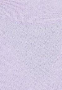 InWear - PAPINA - Jumper - light lavender - 2