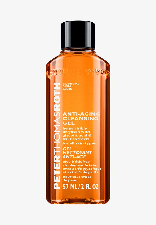 ANTI AGING CLEANSING GEL - Cleanser - -