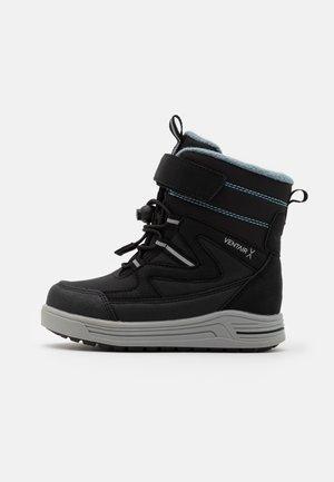 UNISEX - Zimní obuv - black