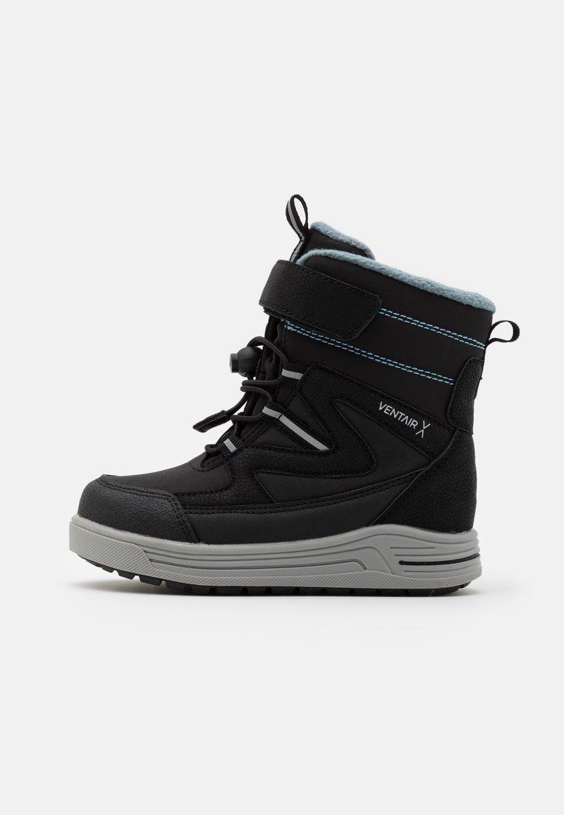 Pax - UNISEX - Snowboot/Winterstiefel - black