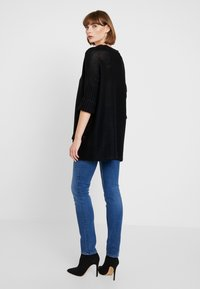 Noisy May - NMVERA  - Jumper - black - 2