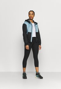 The North Face - FARSIDE JACKET - Sadetakki - tourmaline blue/black - 1