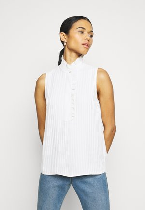 DENEUVE SHELL - Top - new ivory