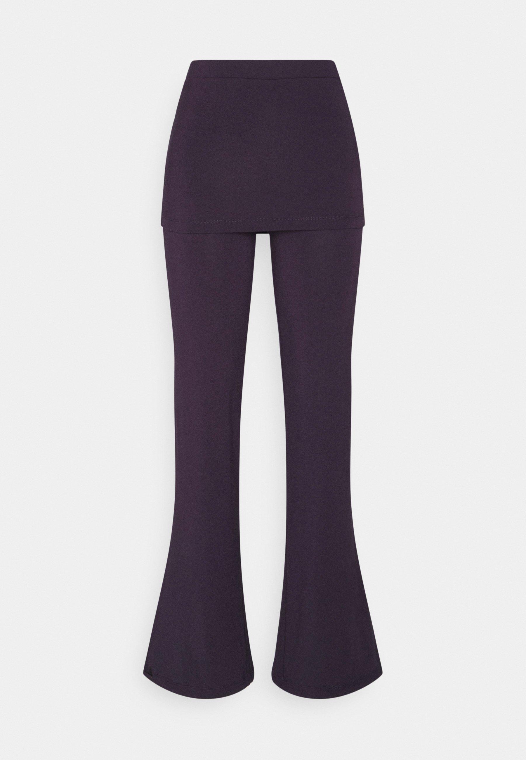 Women PANTS SKIRT - Tracksuit bottoms