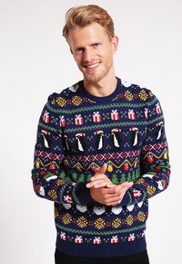 Pier One - Jumper - multicoloured - 0