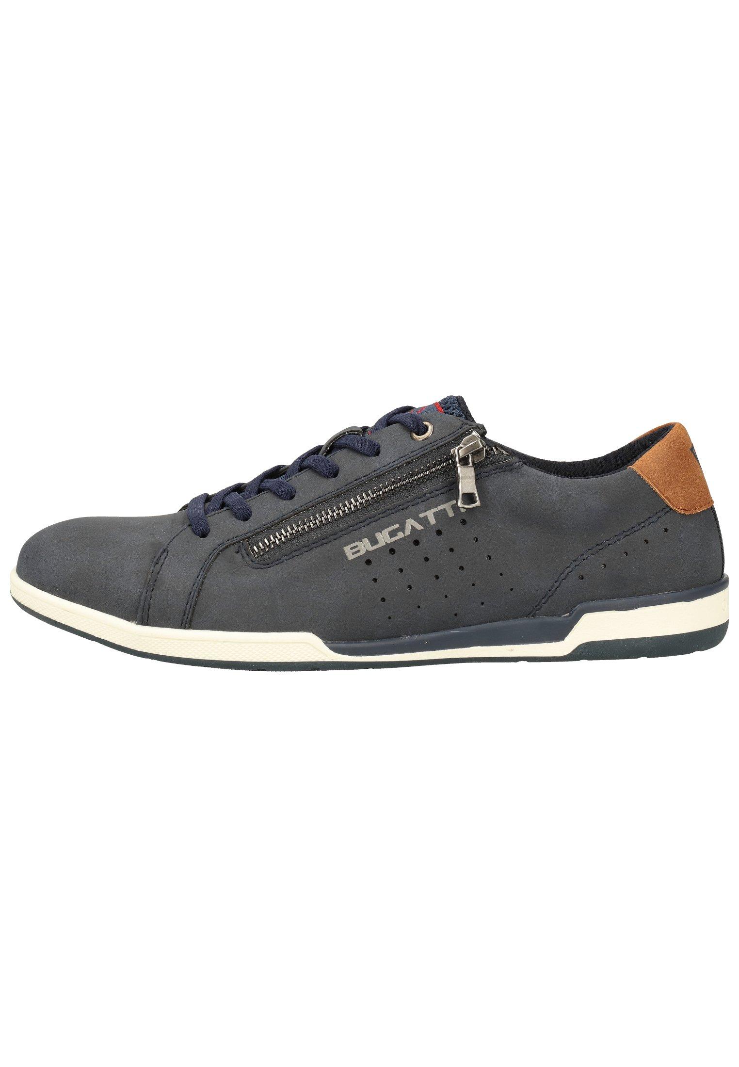Homme Chaussures à lacets - dark blue