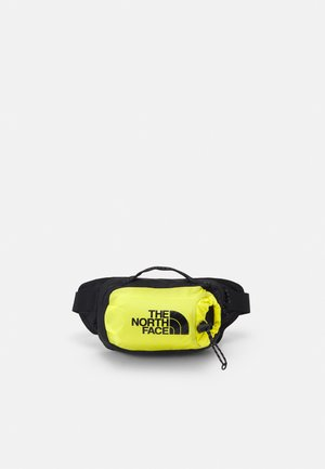 BOZER HIP PACK UNISEX - Bum bag - sulphur spring green/black