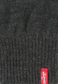 Levi's® - BEN  - Gloves - dark grey - 4