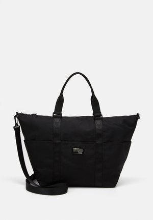 SALLIE HOLDALL - Tote bag - black