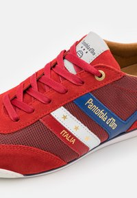 Pantofola d'Oro - VASTO UOMO - Sneakers laag - racing red - 5