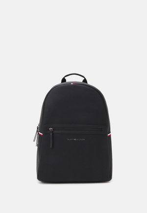 ESSENTIAL BACKPACK UNISEX - Mochila - black