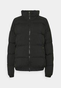 PYRENEX - VINTAGE MYTHIC SOFT - Down jacket - black - 0