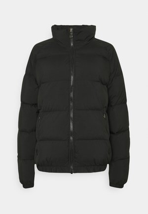 VINTAGE MYTHIC SOFT - Down jacket - black